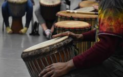 Dance ensemble brings African traditions to Boone