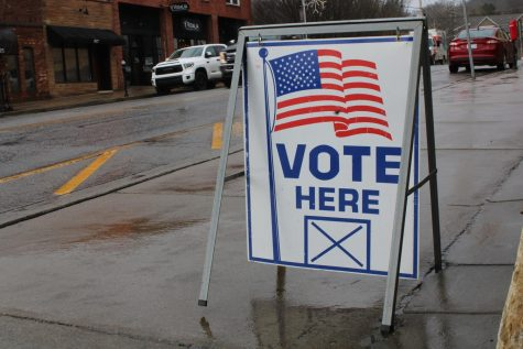 Board of Elections hopes largest voting population in county will vote in primaries
