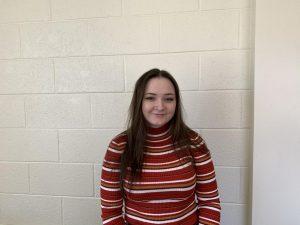 People of Boone: Kayla Shore