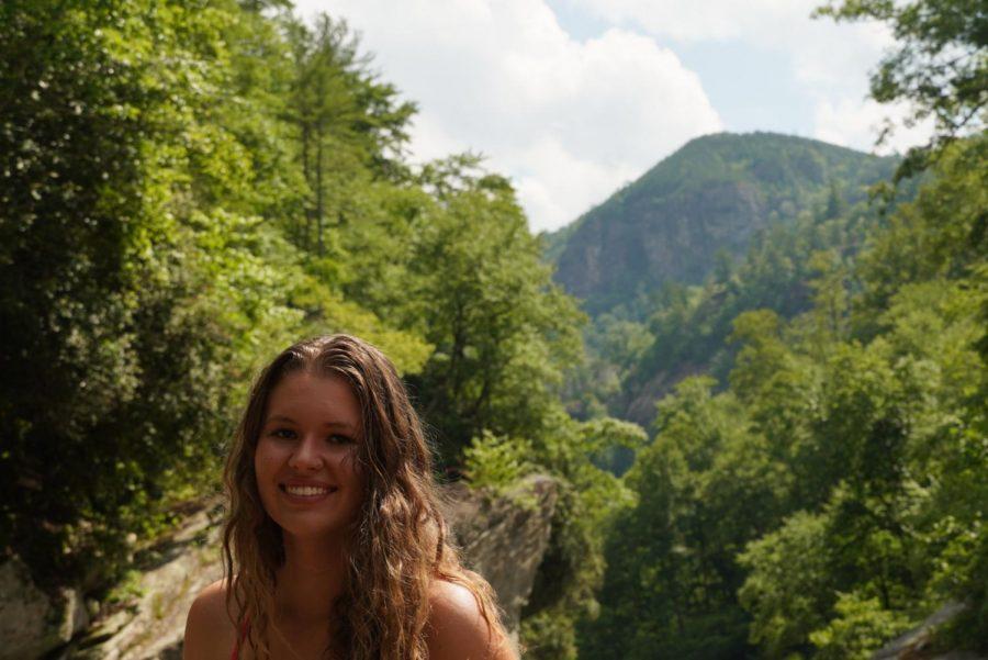 People of Boone: Malea Massey