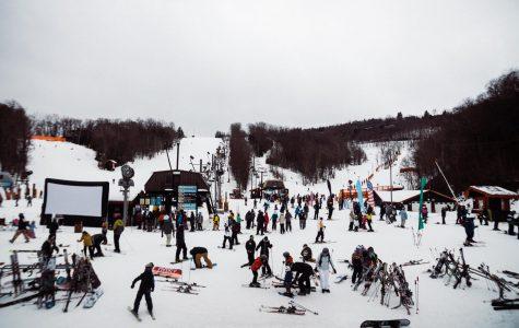 Temperamental weather keeps skiers, snowboarders on their toes