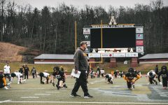 Head coach Shawn Clark stresses safety of players and staff, discusses shift of focus towards recruiting amid coronavirus outbreak