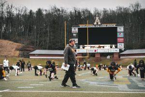 What to watch for as App State football preps for 2020 in spring practices
