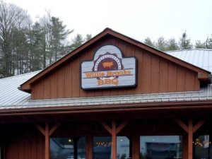 New Boone barbecue restaurant combines family-friendly and college town atmospheres