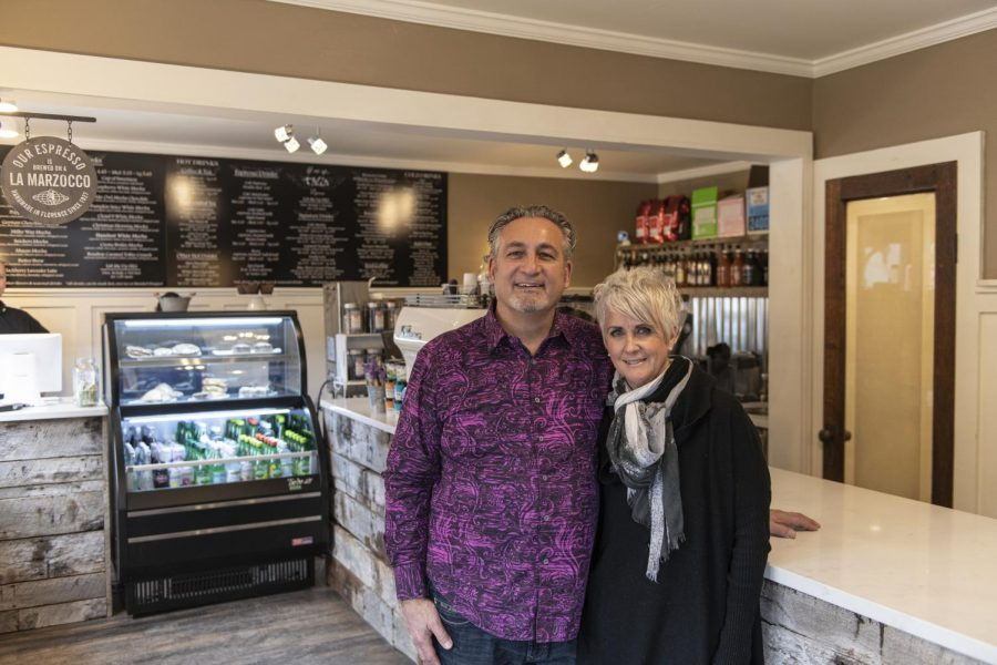 New espresso cafe brings European traditions to Boone