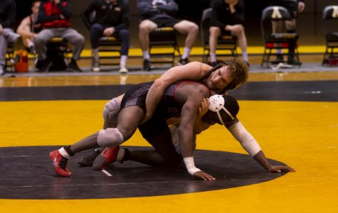 App State wrestling set to host SoCon Championships for second year in a row