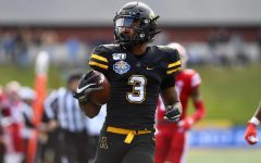 Former App State running back Darrynton Evans ran the second-fastest 40-yard dash (4.41) among RB's at the NFL Combine.