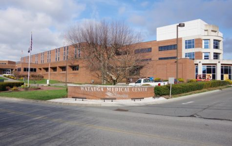 Visitors not allowed at Watauga Medical Center, Cannon Memorial Hospital to prevent spread of COVID-19