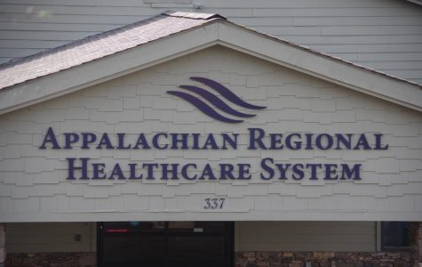 ARHS employee tests positive for COVID-19