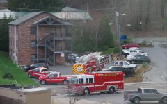 Boone Fire responds to structure fire on Faculty Street