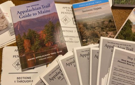 Appalachian Trail moves to center of environmental debate in the Supreme Court