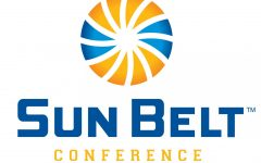 Sun Belt cancels all organized athletics-related events