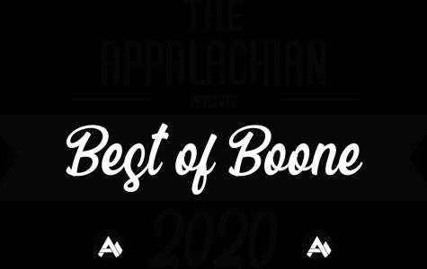 Survey: Best of Boone