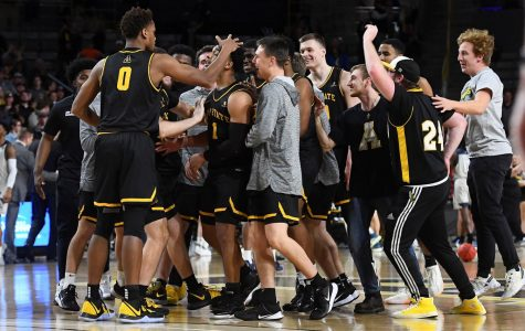 Top 10 moments from App State basketball in 2019-20