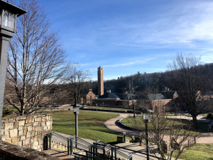 App State's return to campus this fall comes with uncertainties, but Chancellor Sheri Everts confirmed students would resume in-person instruction in fall 2020.