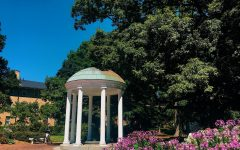 UNC-Chapel Hill lifts ban on renaming buildings; petitions, SGA advocate for App State to follow