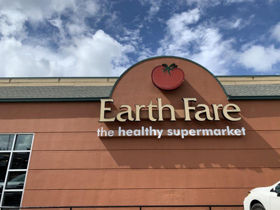 Earth Fare re-opens its doors to Boone community