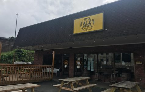 Located next to the Student Recreation Center on Rivers Street, Rivers Street Ale House is temporarily closed after several of its employees tested positive for COVID-19.