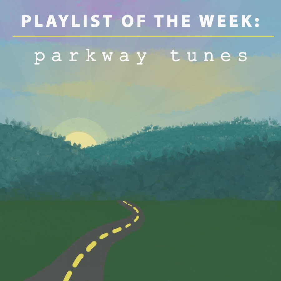 Playlist of the week: Parkway tunes