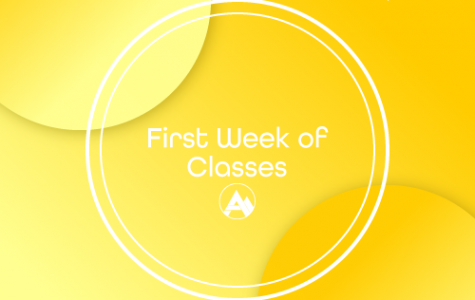 Playlist of the week: First week of classes