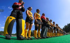 As a member of the Mid-American Conference, App State's field hockey season has been postponed from the fall to the spring.