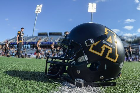 App State football media day: Mountaineers preparing to take whatever they can get in 2020