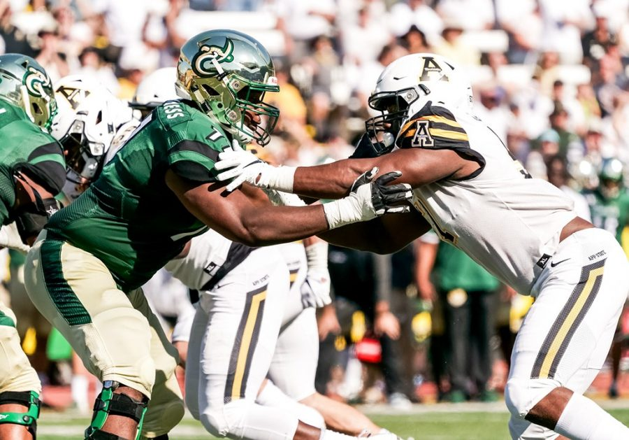 App State will host Charlotte on Sept. 12 in Boone, the schools announced Aug. 12.