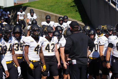 Gameday preview: App State football vs Campbell
