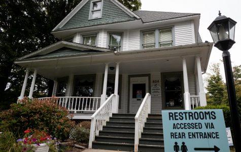 Jones House reopens public restroom access as King Street sees increased visitors on weekends