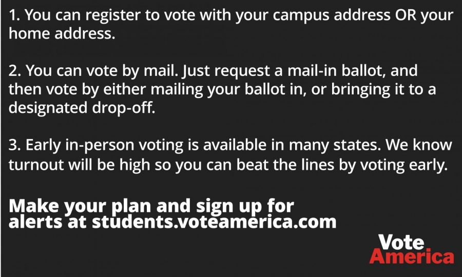 PAID CONTENT: College students will decide this election, vote!
