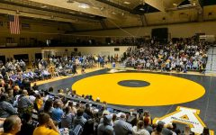 App State announced a 10-person cluster within the wrestling team on Tuesday night. Its App States second sports team to have a cluster announced after football had one on Aug. 18.