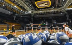 App State volleyball's season opening series postponed due to positive COVID-19 case