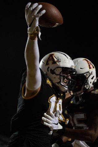 Five takeaways from App State football vs. Arkansas State