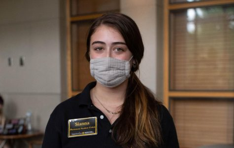 PHOTO GALLERY: Highlighting Custodial Workers During a Pandemic