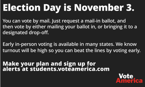 PAID CONTENT: There will be record voter turnout this year. Vote early!