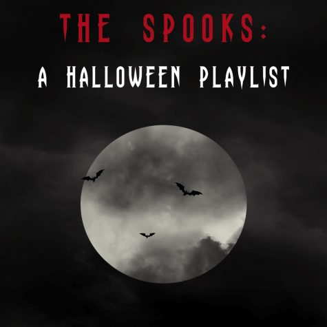 Playlist of the week: The spooks