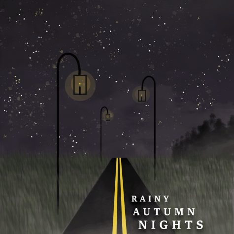 Playlist of the week: Rainy autumn nights