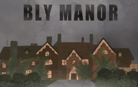 """Review: """"The Haunting of Bly Manor"""""""