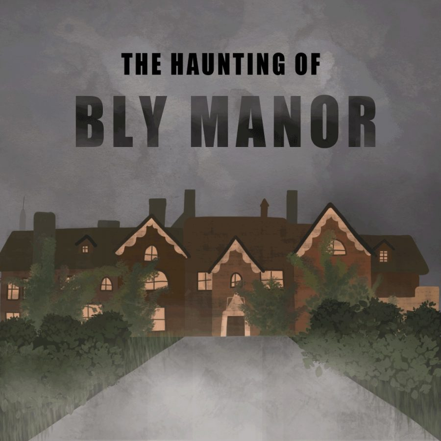 "Review: ""The Haunting of Bly Manor"""