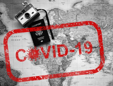 Disrupted trips and virtual traveling: App State still reeling from COVID-19's impact on studying abroad