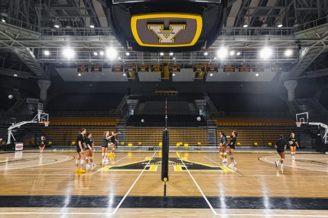 App State volleyball announced 100% of its roster is registered to vote in the 2020 election in a tweet Oct. 6.
