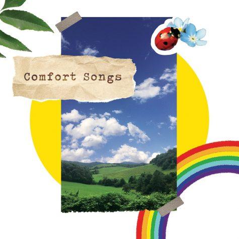 Playlist of the week: Comfort songs