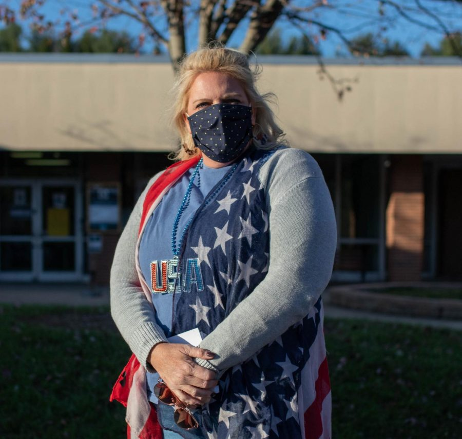 PHOTO GALLERY: The face of the election in Watauga County