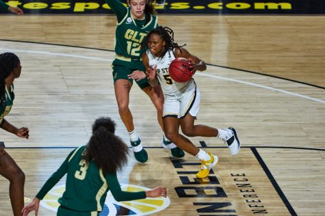 App State women's basketball beats UNC Asheville 70-60, moves to 2-0