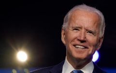 Associated Press: Joe Biden wins 2020 presidential election