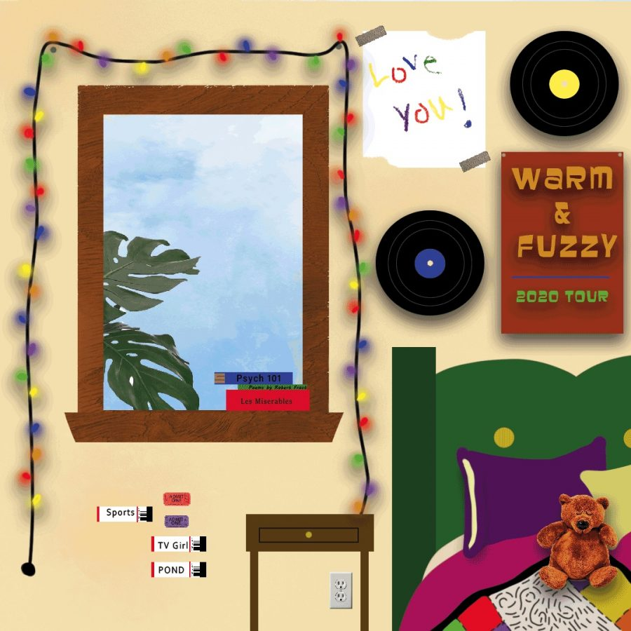 Playlist of the week: Warm and fuzzy