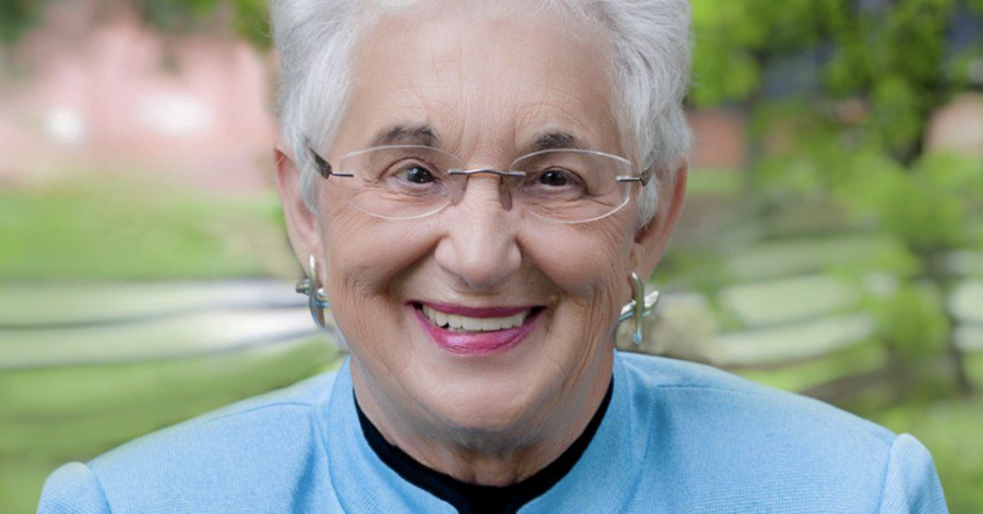 BREAKING: Virginia Foxx wins 5th Congressional District