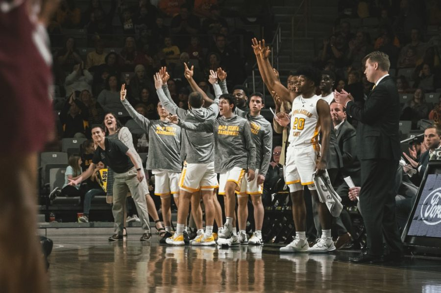 This year's App State men's basketball recruiting class features four true freshman and three transfers. After winning their most games since 2010-11 last year, the Mountaineers and these new pieces will look to compete for a Sun Belt Championship.