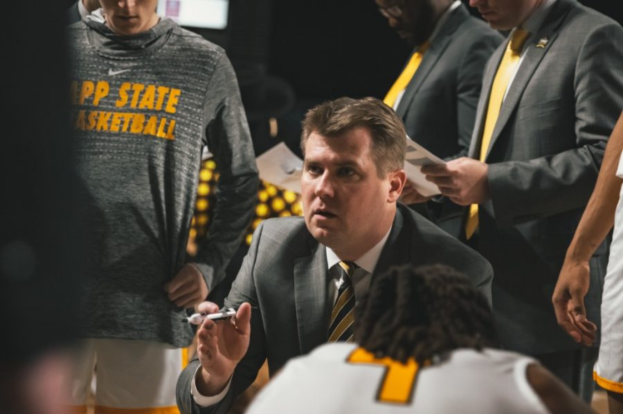 A season ago in his first year in Boone, head coach Dustin Kerns helped lead App State basketball to its best season in nearly a decade.