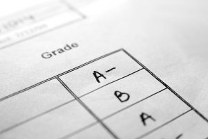 Students can choose for either the letter grade to show on their transcript in a class, or they may opt-in the pass/no credit option this semester. The option was proposed by SGA's Academic Affairs Committee in October.